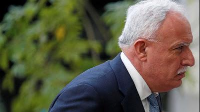 Palestina convida Brasil para ser mediador no conflito com Israel