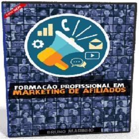 FORMAÇÃO COMPLETA EM MARKETING DE AFILIADOS