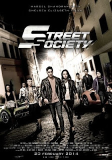 Download Street Society (2014)
