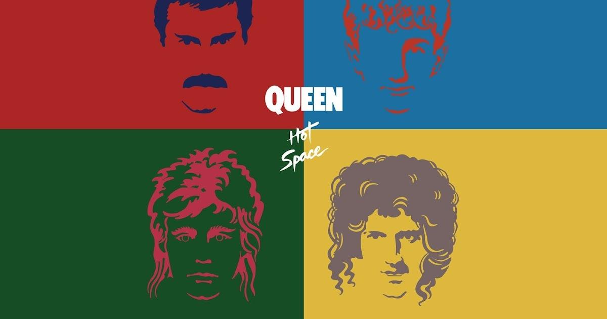 Musica gratis 320 kbps [Discografias]: Discografia: Queen
