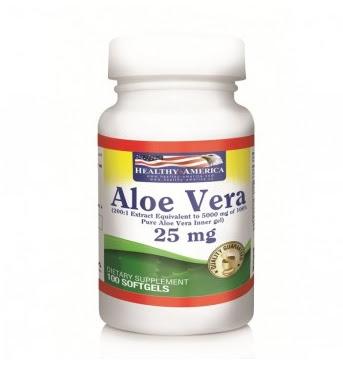 Donde comprar productos naturales en Maicao-Aloe Vera - Healthy America - Robinson Pharma