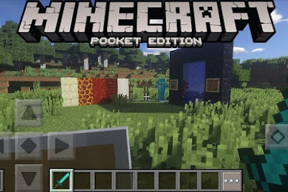 Download Minecraft Pocket Edition Mod Apk v1.11.0.7 (Mega Mod)