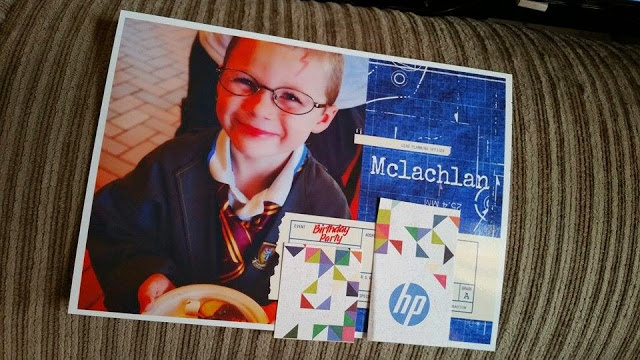 The Western New Yorker: My Summer Mom Hack: HP Instant Ink