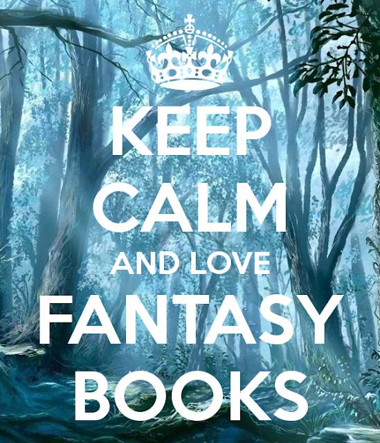 Meme de humor sobre libros de fantasía
