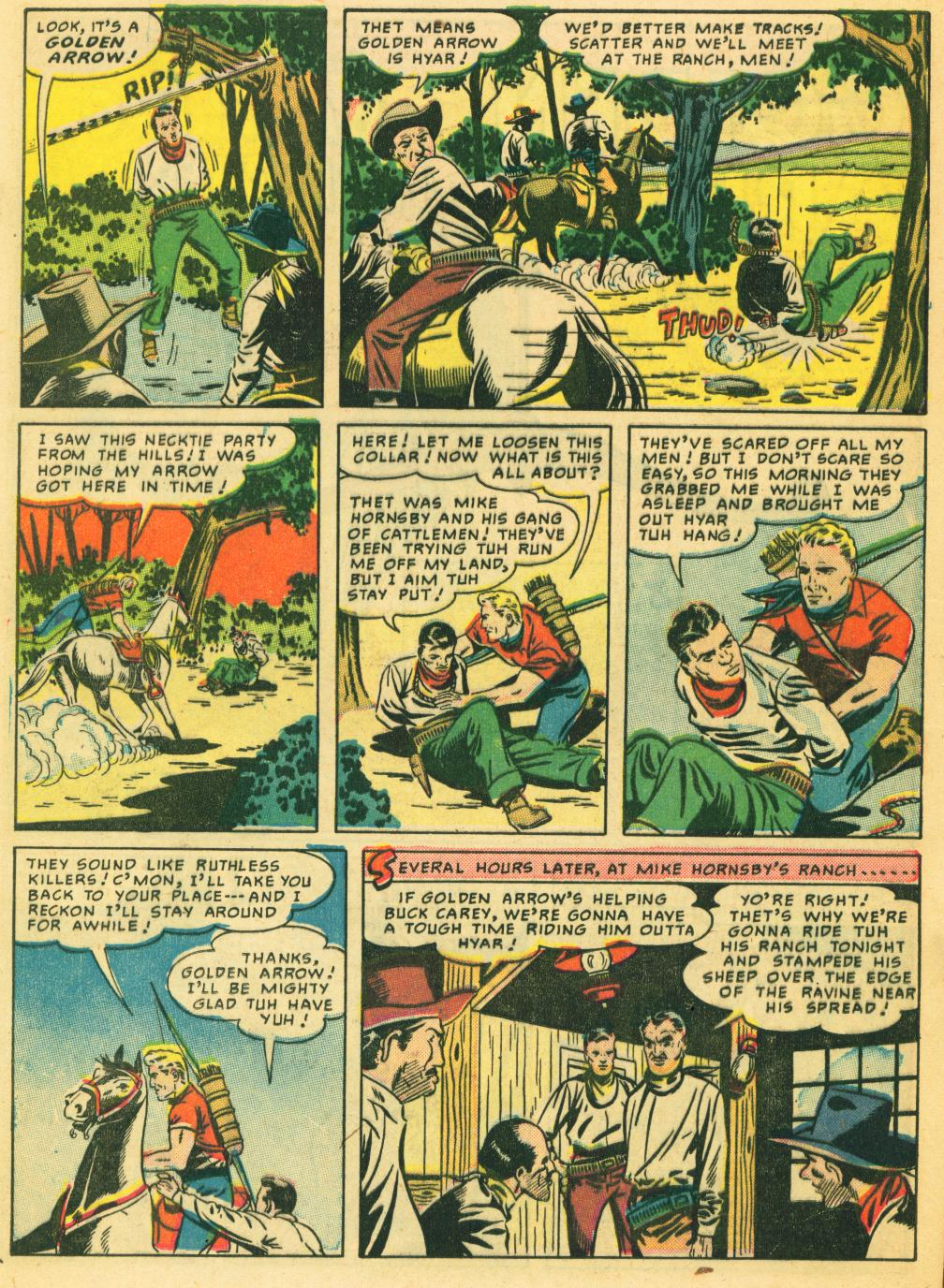 WHIZ Comics issue 119 - Page 16