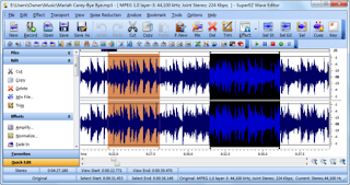 SuperEZ Wave Editor Pro Portable