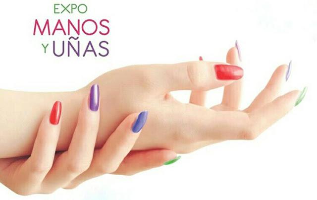 Expo manos y uñas