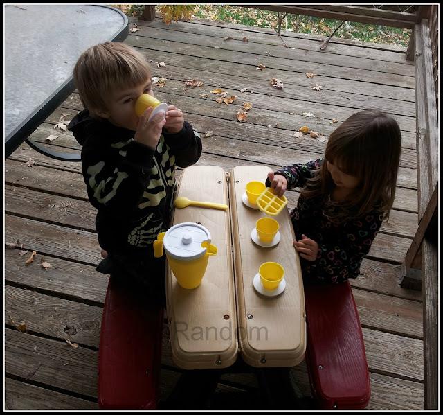 Lemonade Toy Set
