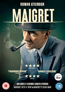 Maigret Sets a Trap Poster