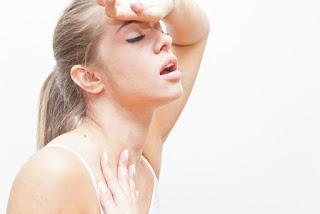 علامات تدلّ على أن جسمك مثقل بالسموم