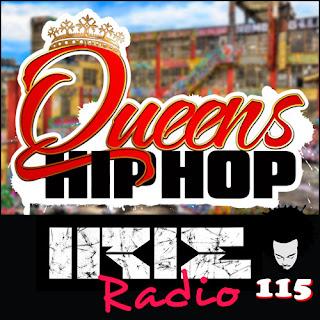 Deejay Irie - Irie Radio 115  Queens Hip Hop 101
