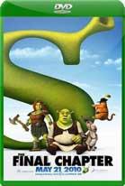 Shrek para siempre (Shrek 4) (2010) DVDRip Latino
