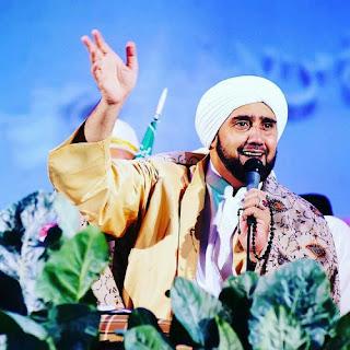 foto habib syech assegaf