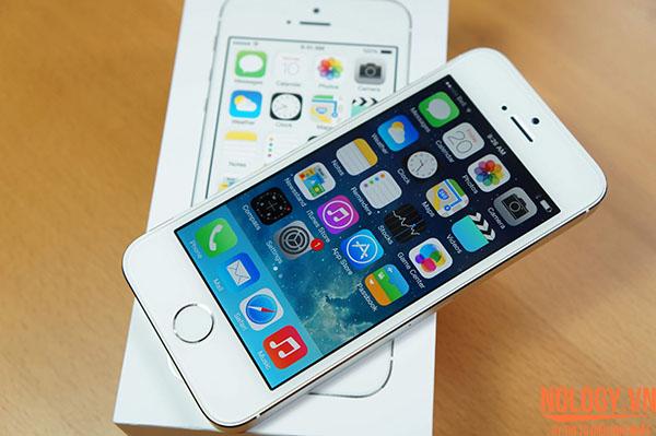 Iphone 5s cũ nên chọn màu nào, có nên thêm 500k mua màu vàng