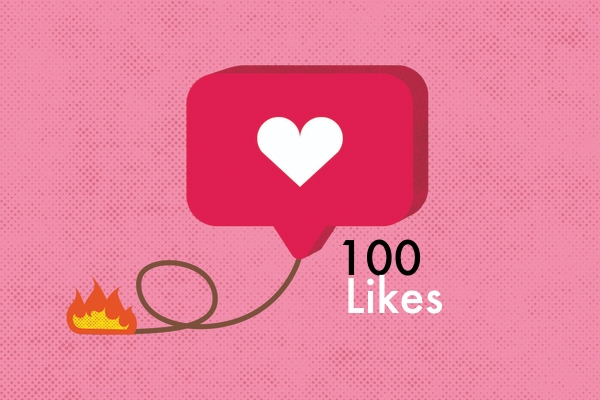 Buy 100 Likes On Instagram!