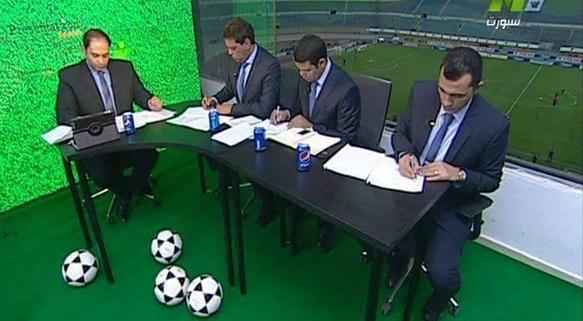 التردد الجديد لقناة النيل الرياضية علي النايل سات