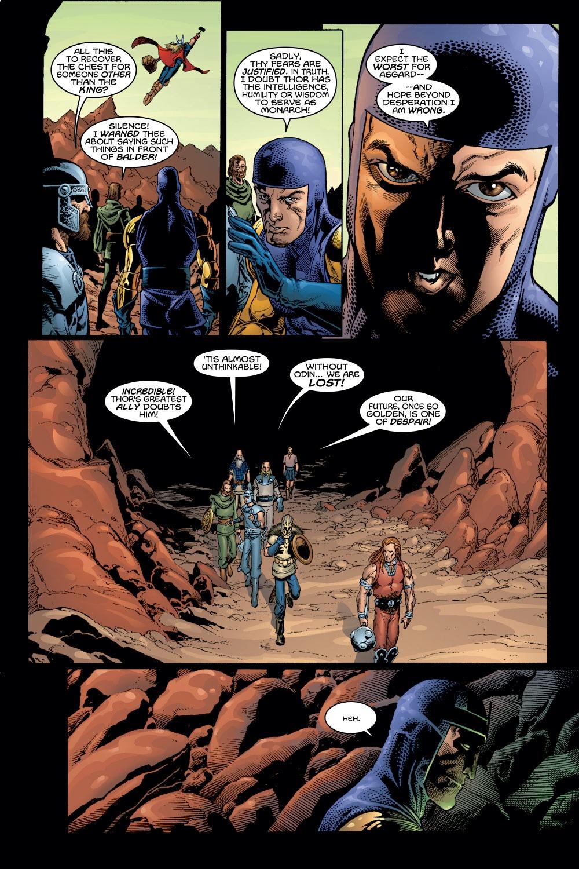 Thor (1998) Issue #45 #46 - English 17