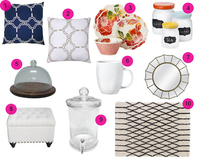 Heart Of Gold Home Goods To Covet Target Threshold