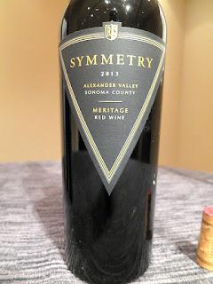 Rodney Strong Symmetry 2013 (90+ pts)