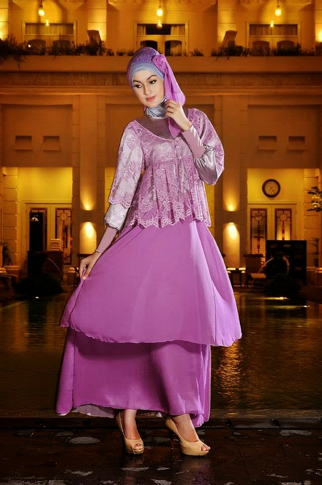 Pin Gamis Cantik Shasmira 033 Jilbab Murah Kerudung On Contoh Baju