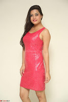 Shipra Gaur in Pink Short Tight Dress ~  Exclusive Poshoot 147.JPG
