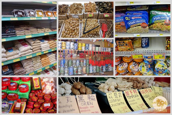 Caminando Buenos Aires - China Town - ver fuente fotos en post