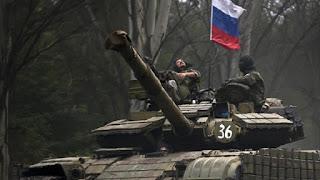 Payung Mempunyai Pistol Dan Beberapa Teknolgi Unik Militer Rusia