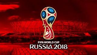 Προκριματικά Μουντιάλ 2018 - Τα αποτελέσματα και οι σκόρερ: