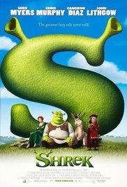 Gã Chằn Tinh Tốt Bụng - Shrek (2001)