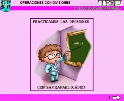 http://www.juntadeandalucia.es/averroes/ceip_san_rafael/DIVIDIR/1.html