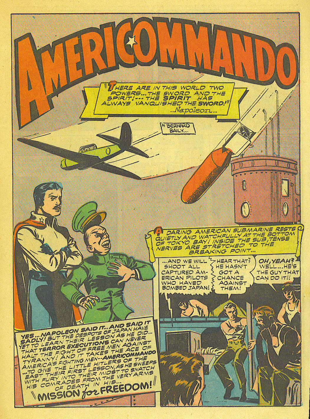 Read online Action Comics (1938) comic -  Issue #71 - 36