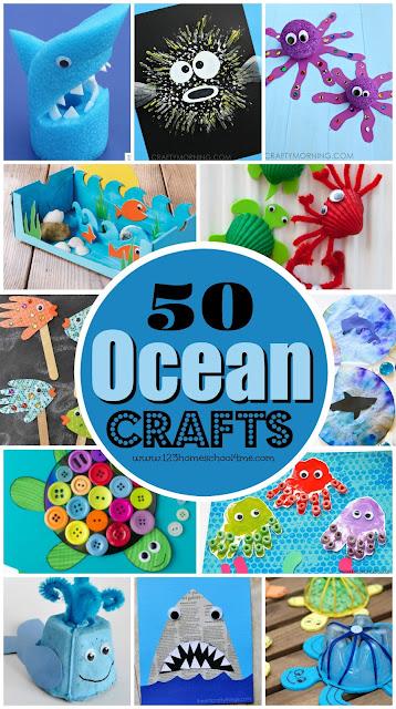 50-ocean-crafts-for-kids