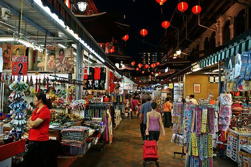 Top Rated Places to Visit in Singapore | Mustafa Shopping centers