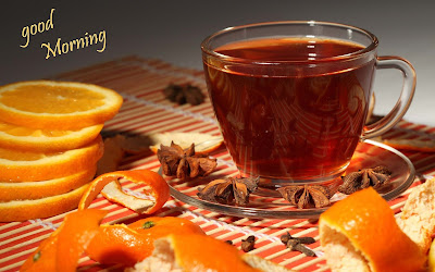 nice-tea-made-from-orange-in-morning-photos