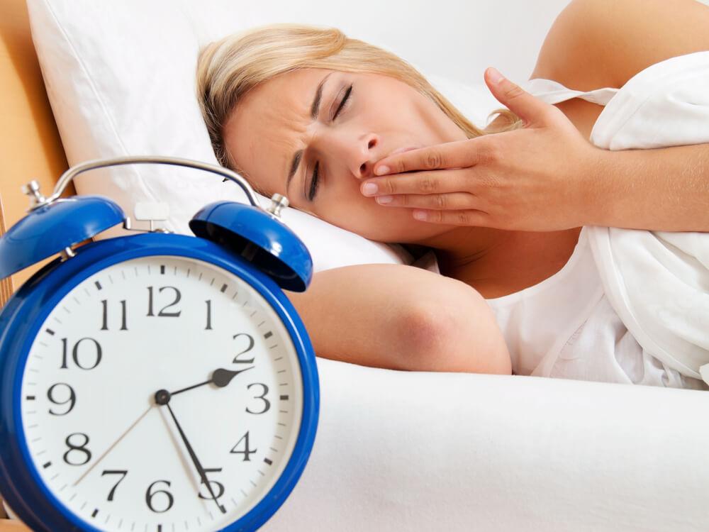 Tak Cukup Tidur MUDAH GEMUK !!!