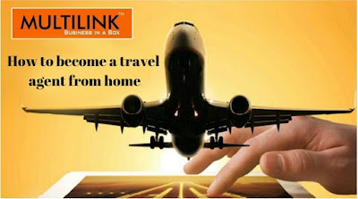 India's Leading B2B Travel Portal |Multilinkworld: How to become a