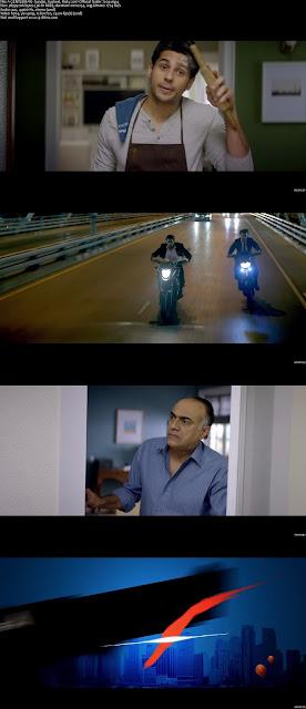 A Gentleman: Sundar, Susheel, Risky 2017 Theatrical Trailer 720p Hindi
