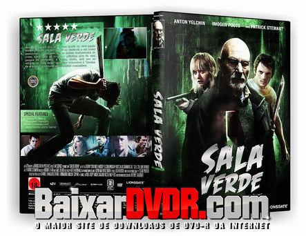 Sala Verde (2016) DVD-R OFICIAL