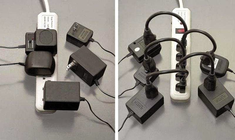 46 Unbelievable Photos That Will Shock You - Power Strip Liberators