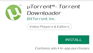 U torrent app download in tamil
