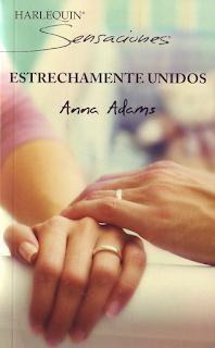 Anna Adams - Estrechamente Unidos