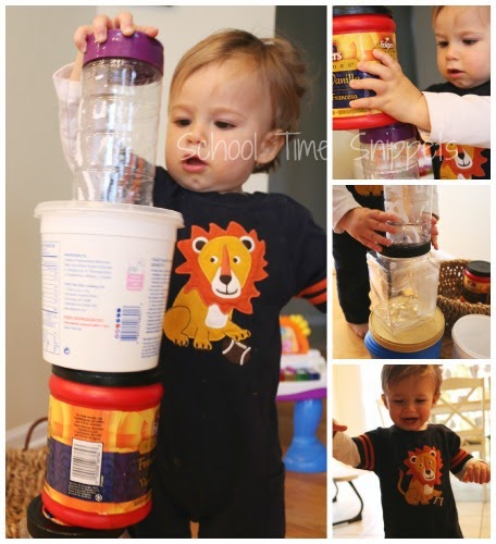 activity for toddlers 18 months old