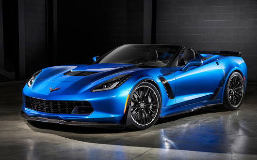 2015 Chevrolet Corvette Coupe Good Images | gee-thedreamer
