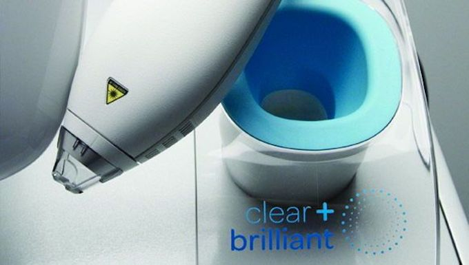 Clear + Brilliant Laser Treatment, Clear and Brilliant, Clear & Brilliant, Clear and Brilliant Review