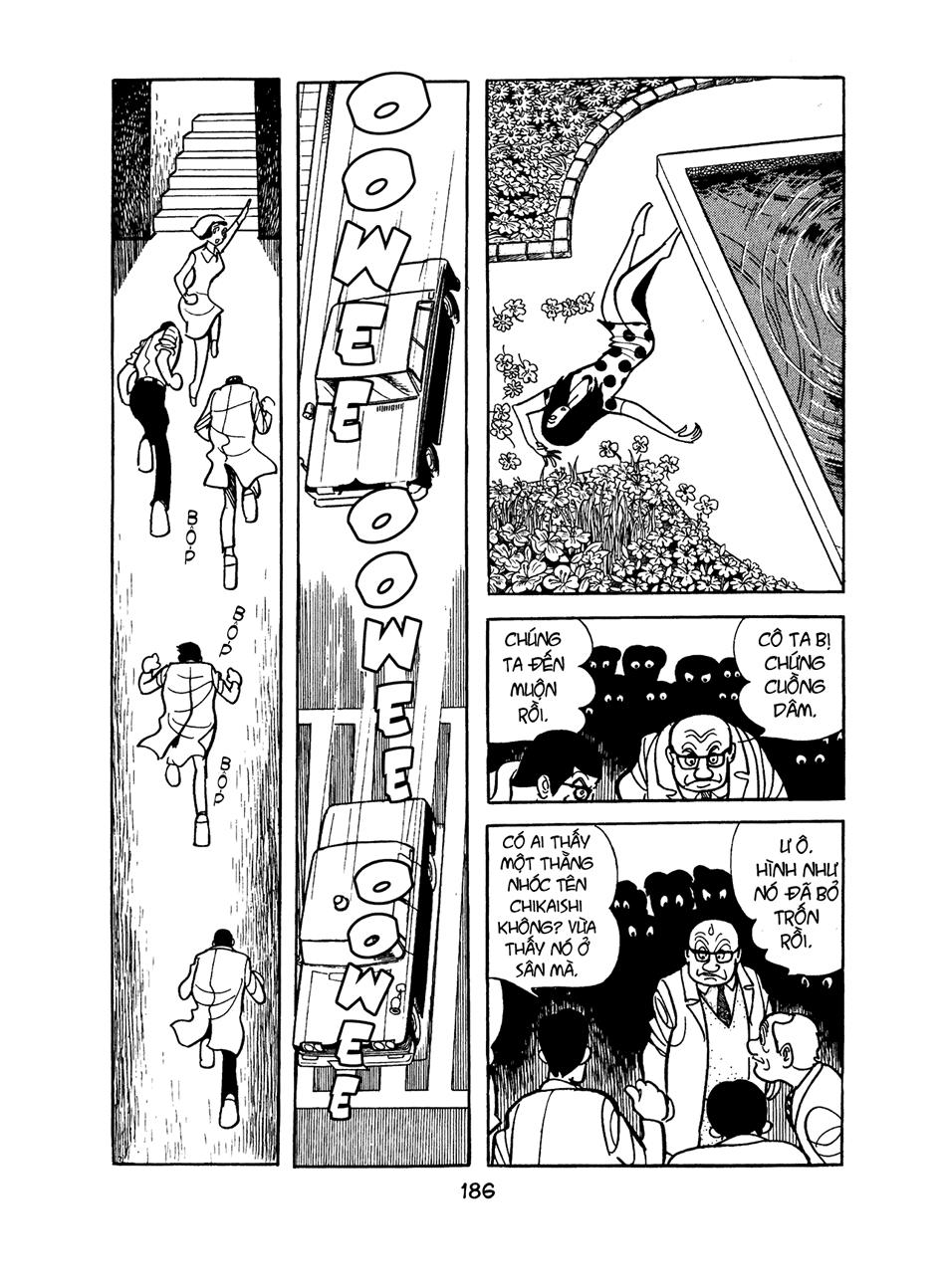 Apollo's Song chap 3.1 trang 17