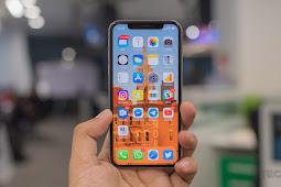 Apple Akan Merilis Smartphone Terbarunya Pada 2019 Dengan tiga Lensa Kamera?