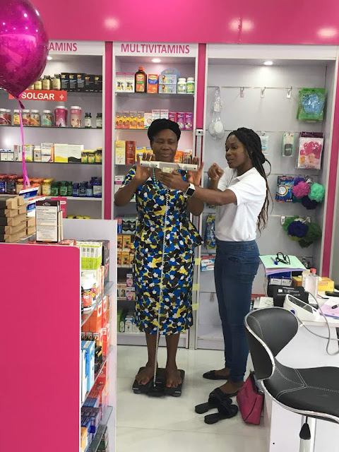 Medplus Pharmacy opens in SPAR Port Harcourt Mall, Rivers State