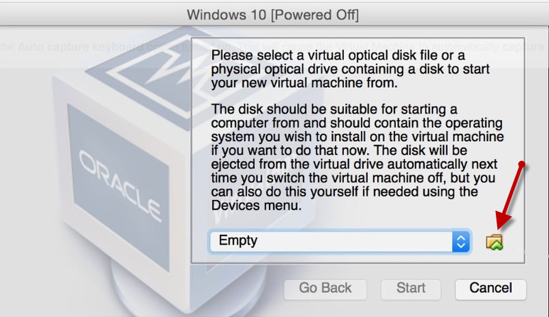 Windows 10 Iso File Selection