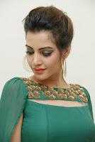 HeyAndhra Deeksha Panth Sizzling at Banthipoola Janaki HeyAndhra.com