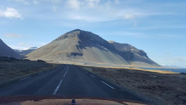 wycieczka na Islandie